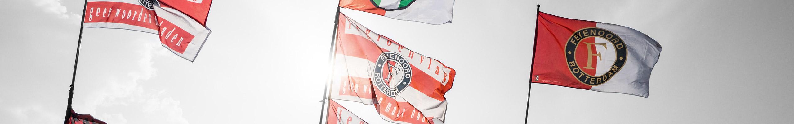 Feyenoord Bekerkampioen 2018 foto