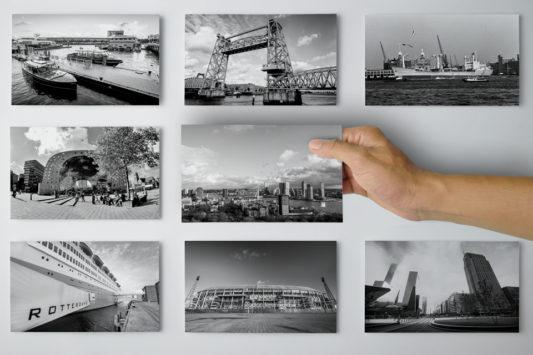 Rotterdam Fotokaarten